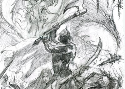 Death-Dealer-pencil-new