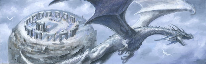 Dragon fly (Arawn#6)