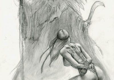 guerriere-et-druide
