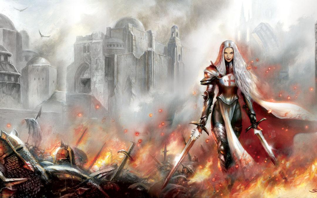 La Cathédrale des Abymes: couverture pour l'édition spéciale GLBD