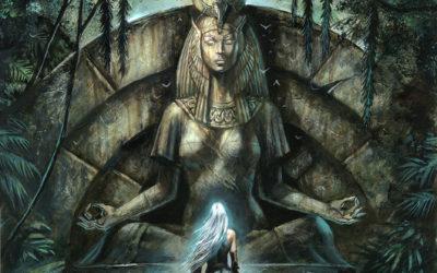 La Cathédrale des Abymes T2: Ex Libris!