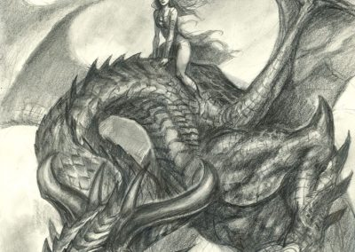 Daenerys-and-Drogon
