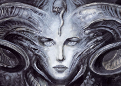 Giger-tribute