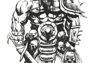 Orcs…