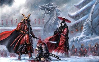 La CAthedrale des Abymes #4