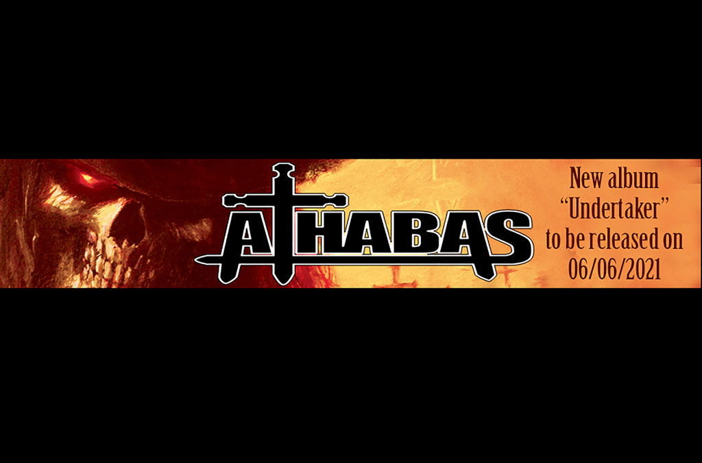 Athabas: opening pre-orders
